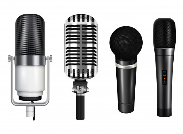 How to choose the best microphone