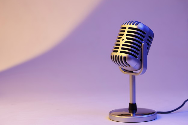 Types of microphone