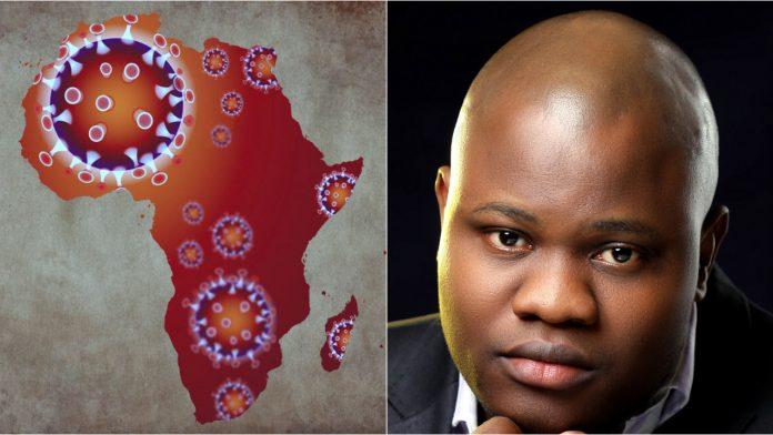 Corona virus will be africas catastrphe