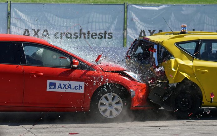 How does car accidents affect car insurance