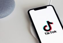 New social media tik tok