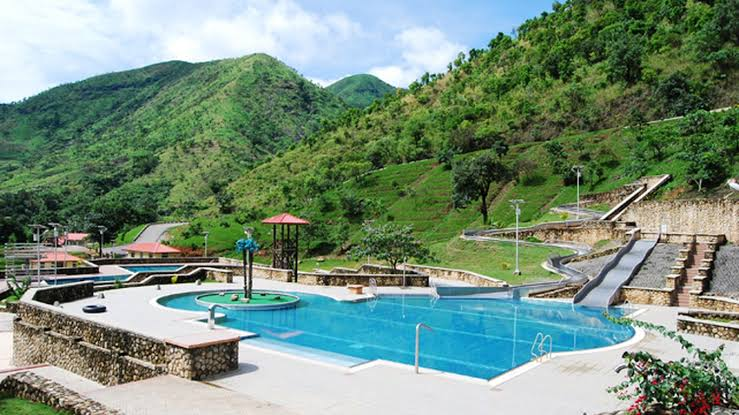 Obudu Mountain Resort - Toursim centre