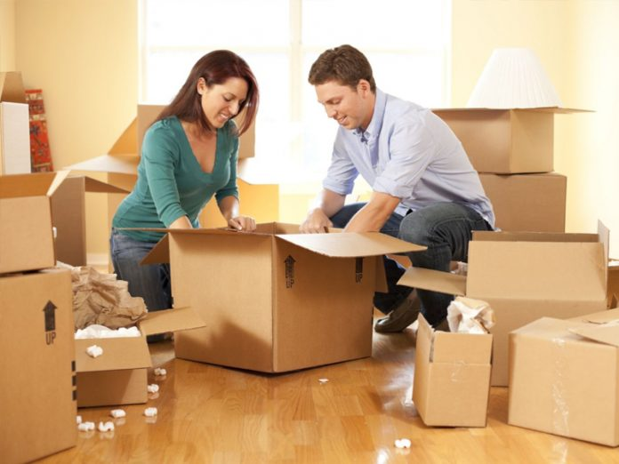 Packing tips before moving