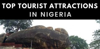 Popular Tourist Attractions In Nigeria