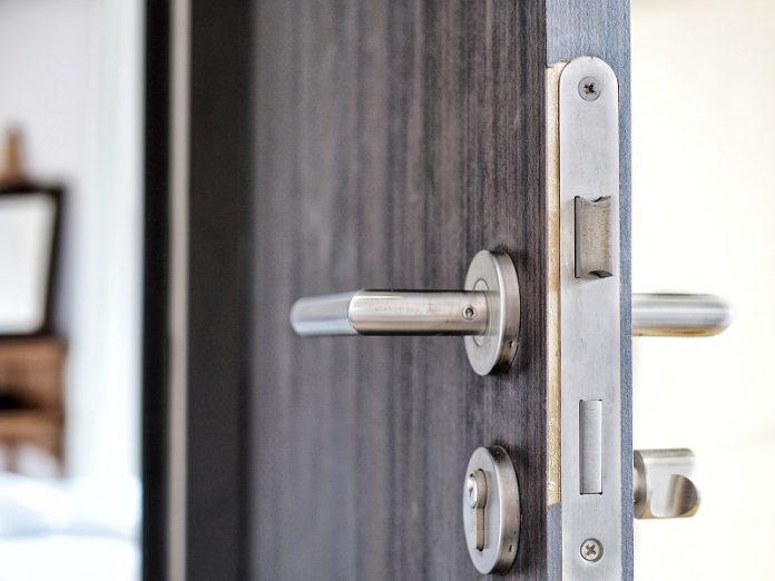 Security Doors