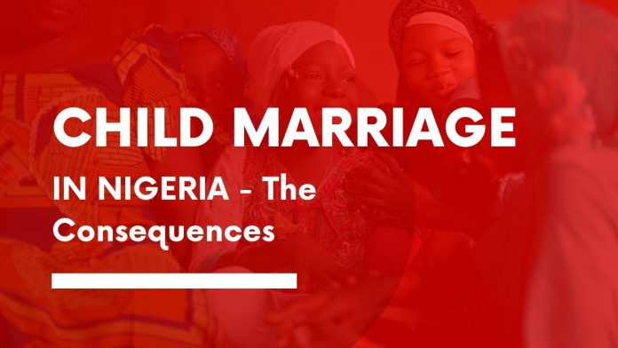 Consequences of Child Marriage in Nigeria