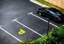 Line Marking in Public Safety
