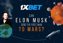 Make Money Online With Elon Musk on 1xbet