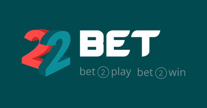 Why bet on 22bet