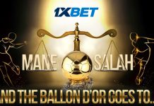 Golden Ball Africa