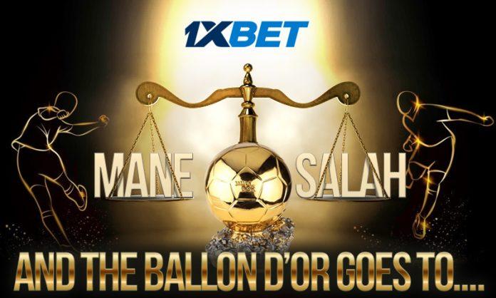 Golden Ball Africa