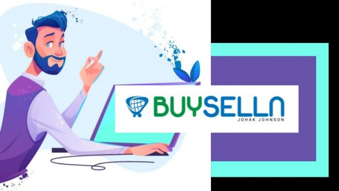 Buy and Sell anything online