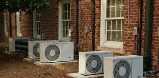 air cooling brivis