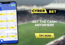 Cyber BET new sports betting site