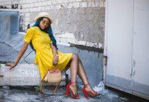 Fashion vendors on Scrader