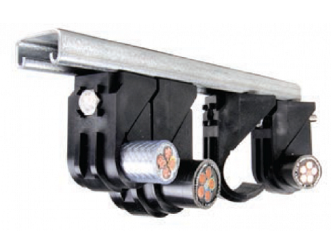 cable mounted equipment